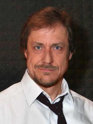 Jim Poston