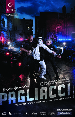 Pagliacci_Poster