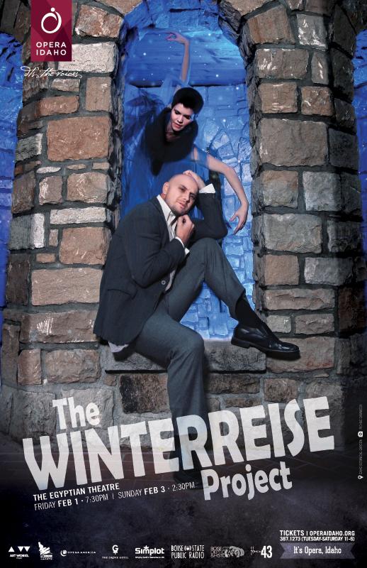 Winterreise Poster 2